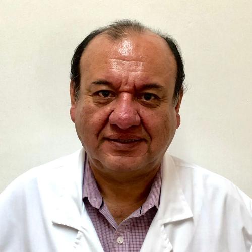 José Luis Carrillo Herrera