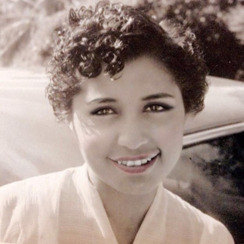 Olivia Patricia Bueno Rivas