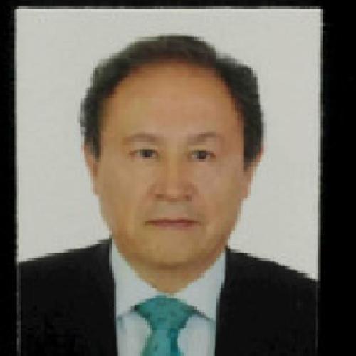 Jose Luis Rodriguez Flores