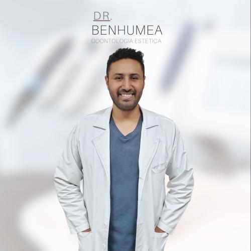 Eduardo Benhumea Bustamante