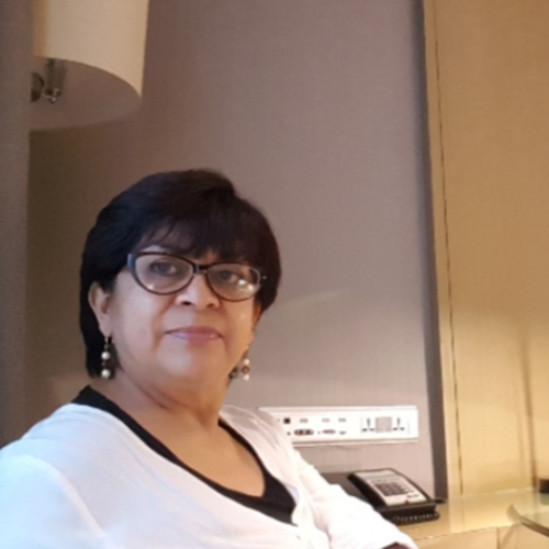 Georgina Gutierrez Yescas