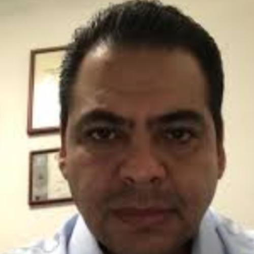 Victor Manuel Diaz Rodriguez