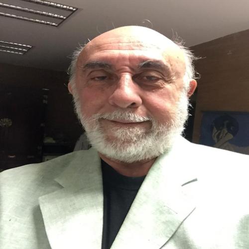 Jesús Garza Pérez