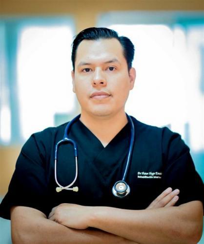 Dr. Victor Hugo Escobar Reyes