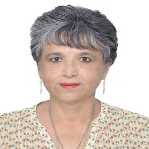 Elizabeth Mora Chabert
