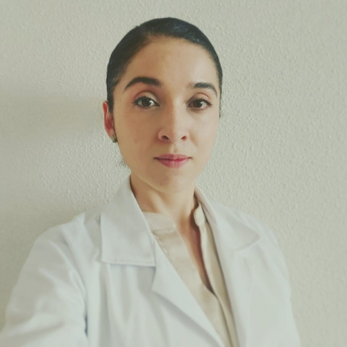 Claudia Elizabeth Rocha De La Rosa