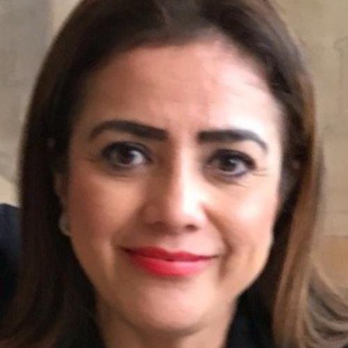 Karina Mendoza Gallo
