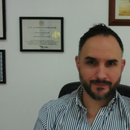 Jorge Alagón Castellanos
