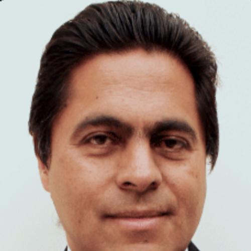 Gerardo De Leo Vargas
