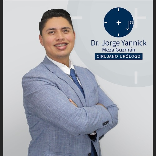 Jorge Yannick Meza Guzmán