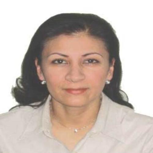 Tania Josefina Hernández Paredes