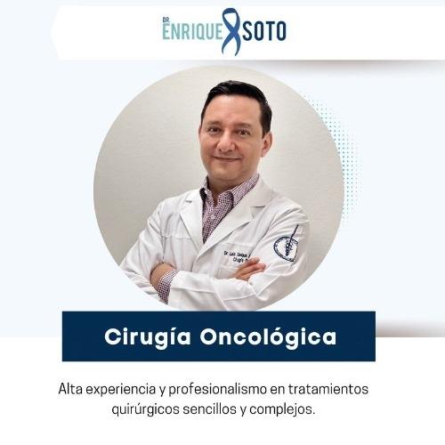 Luis Enrique Soto Ortega