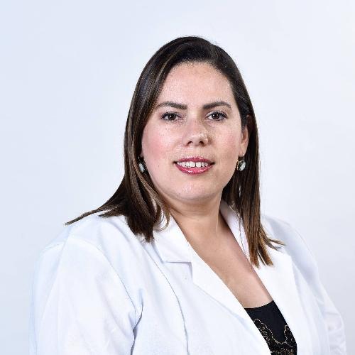 Ana Eugenia Teniente Sánchez