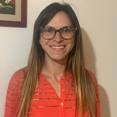 Mariana Rodríguez Fuentes