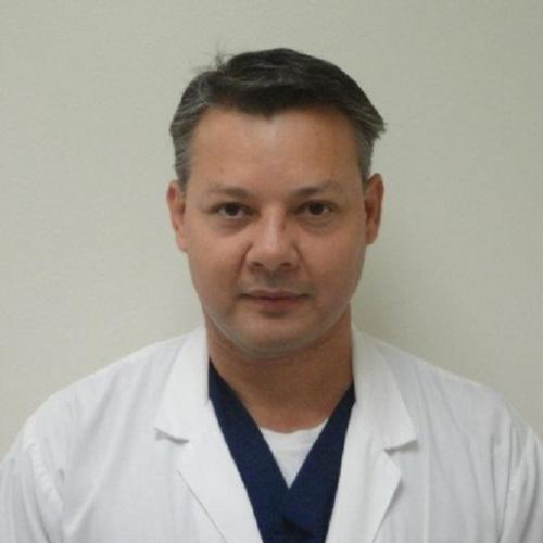 Jorge Mendoza Torres