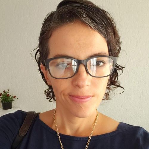María Isabel Segura Esquivel