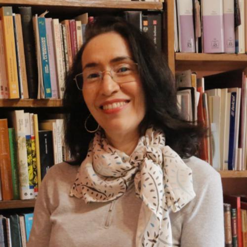 Virginia Diez Galland