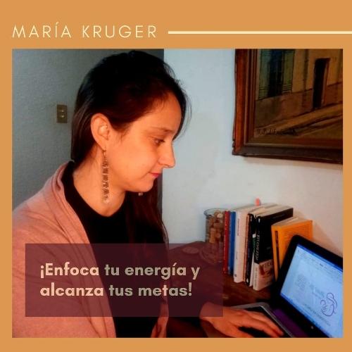 María Kruger Espinosa