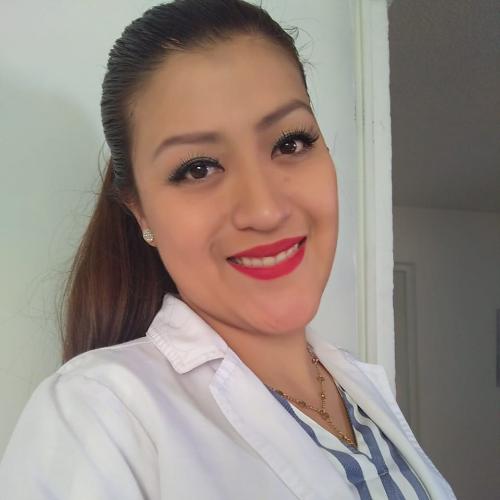Sara Paulina Gallegos Orozco