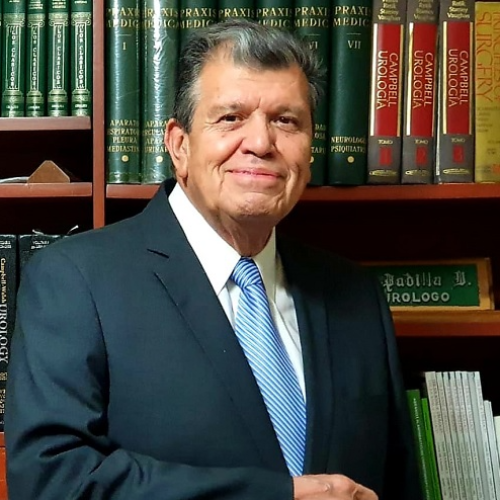 Ernesto Antonio Padilla Valadez