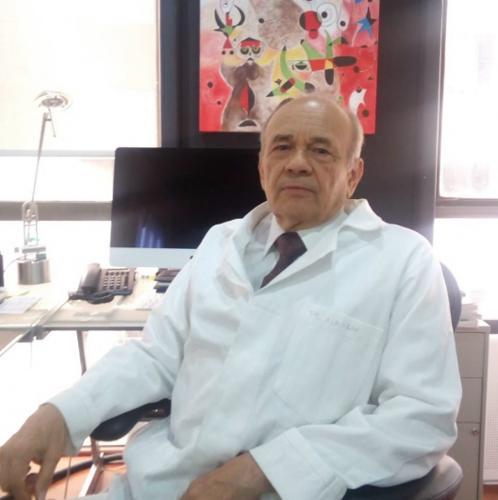 Mauricio Alfredo Almazan Diaz
