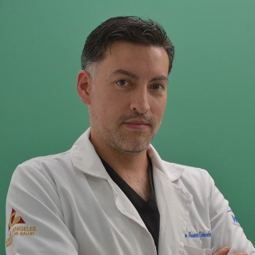 Ivan Mauricio Schoroender Ugalde