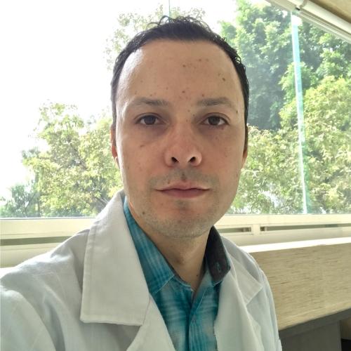Samuel Aguilera Hernández