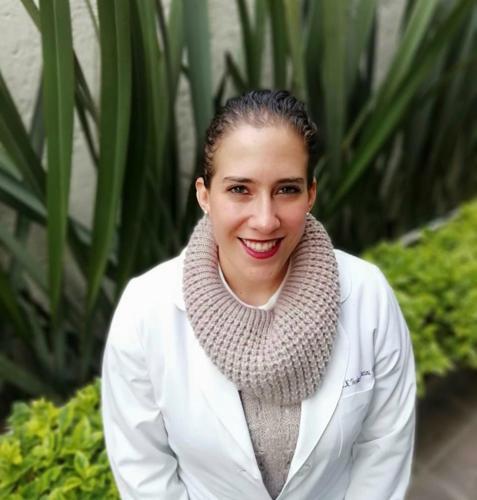 Verónica Garcini Vega