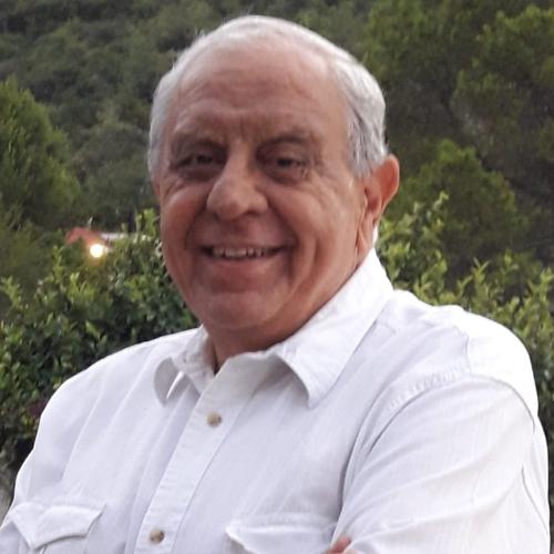 Arturo Caballero