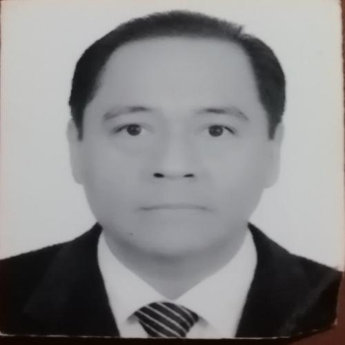 José Antonio Espindola Lira