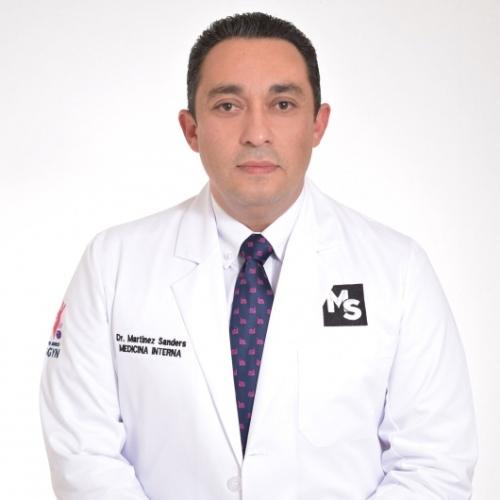 José Paul Martínez Sanders