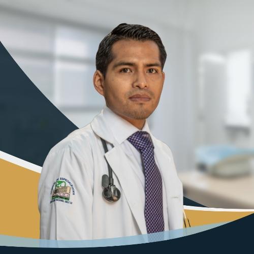 Dr. Carlos López Bernal