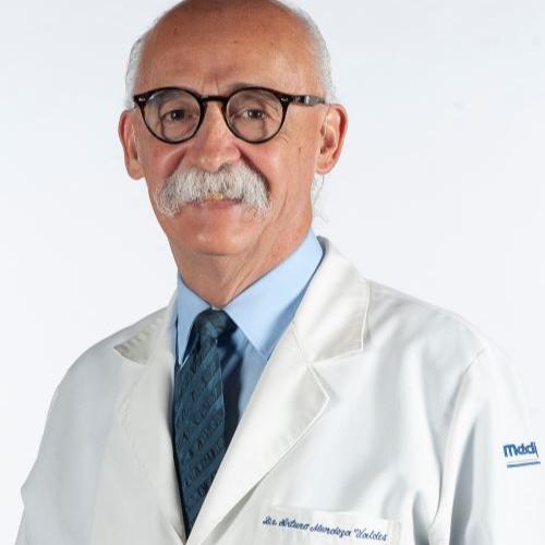 Arturo Mendoza Valdés