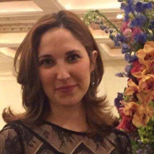 Mónica Careaga