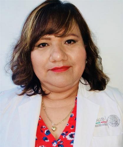 María Luisa Hernández Medel