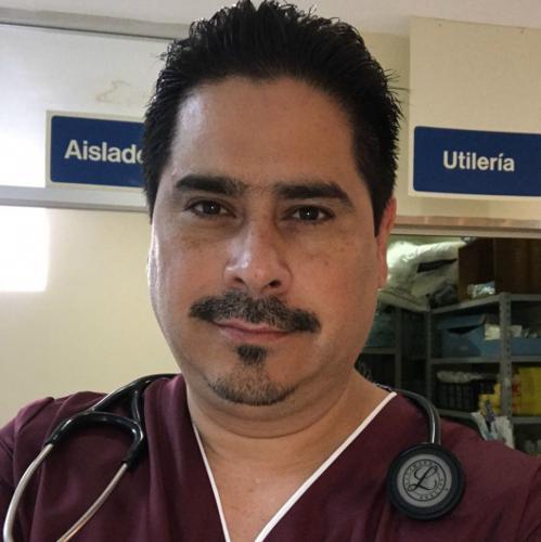 Dr. José De Jesús Aguilar Cota