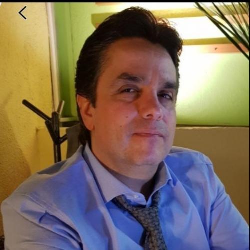 Fernando Morales Del Portillo
