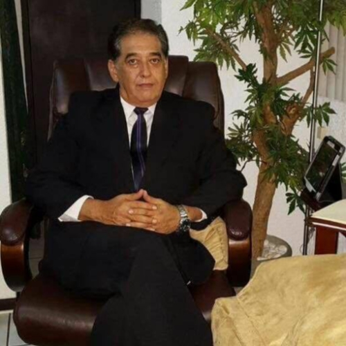 Gabriel Martínez Badillo