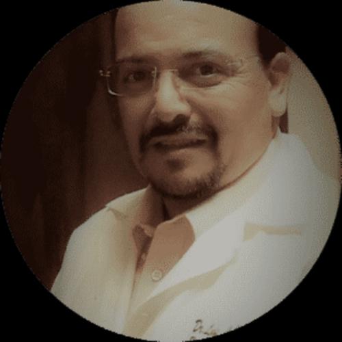 Luis Alfonso Contreras Chávez