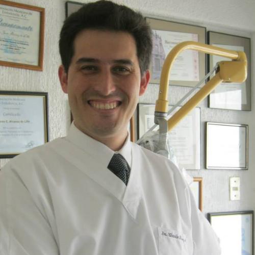 Claudio Alvarez Minjares