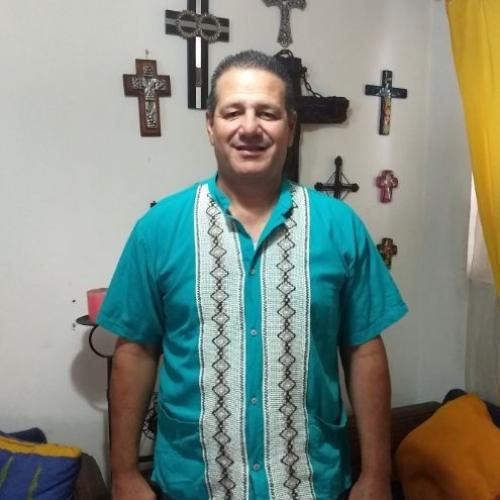 Juan Francisco Garza González