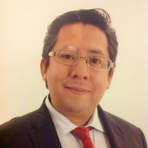 Alberto Ceballos Jiménez
