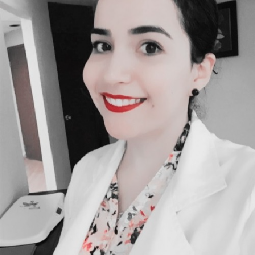 Mariana Moctezuma Puga