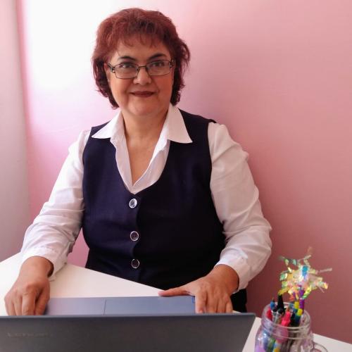 Angélica Gil Aragón