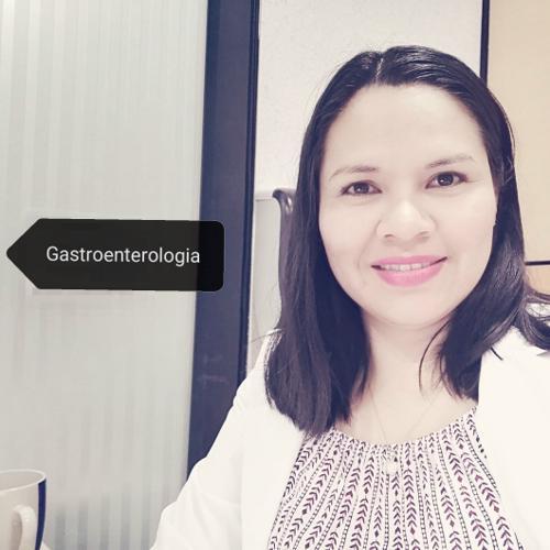 María Del Rosario Domínguez García