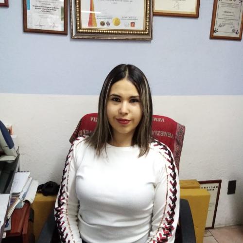 Beatriz Alejandra Kornhauser Elias