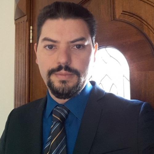 Oliver Torres Sánchez