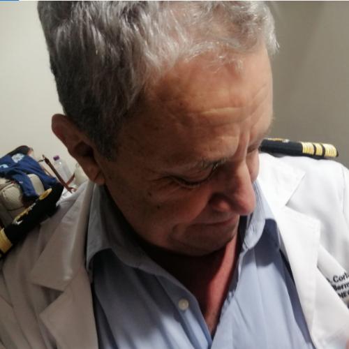 Dr. Sergio Guillermo Alarcón Gibson