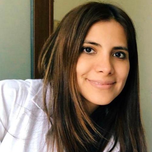 Silvia Julieta Garcia Contreras