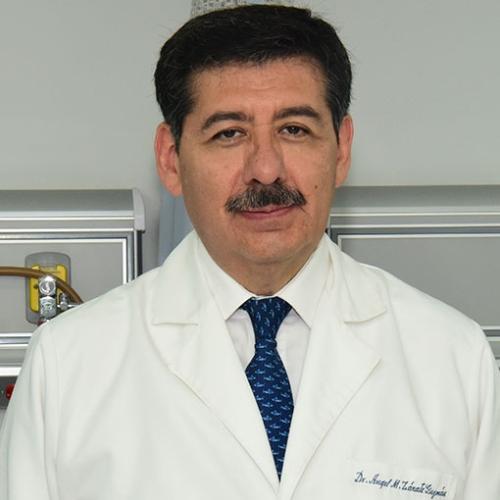 Angel M. Zarate Guzman